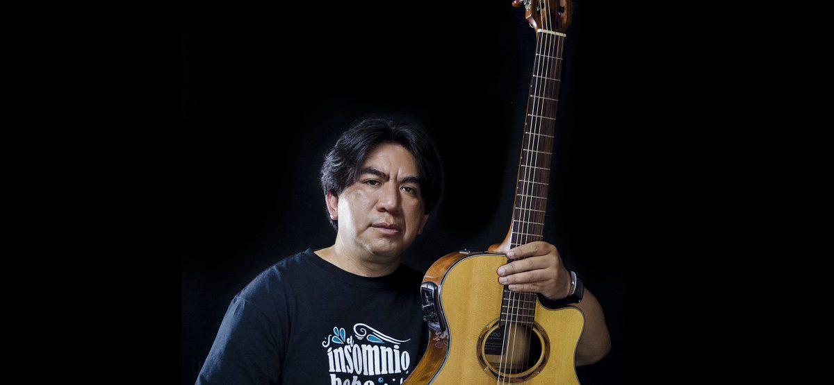 Pedro Almazán