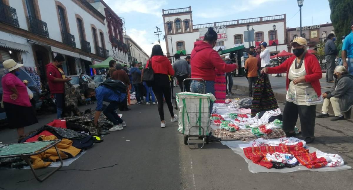 Tianguis