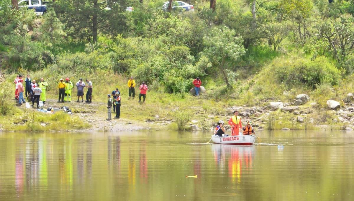 presa de Coacalco
