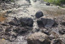 deslave en Ocuilan