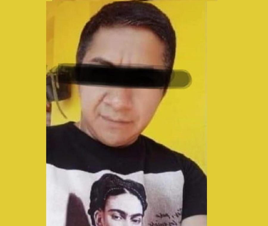 La víctima tenía 43 años de edad