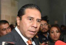 El alcalde de Toluca acudió al informe del gobernador