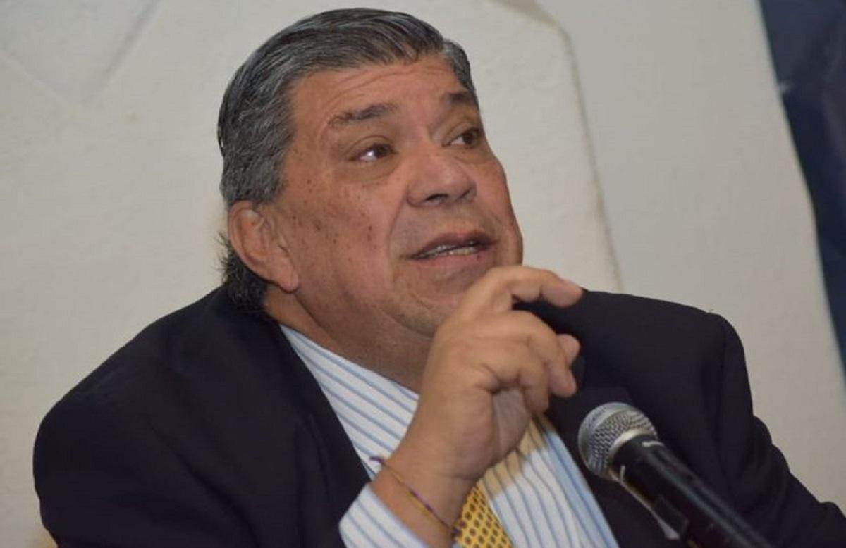 Jorge Diaz Galindo