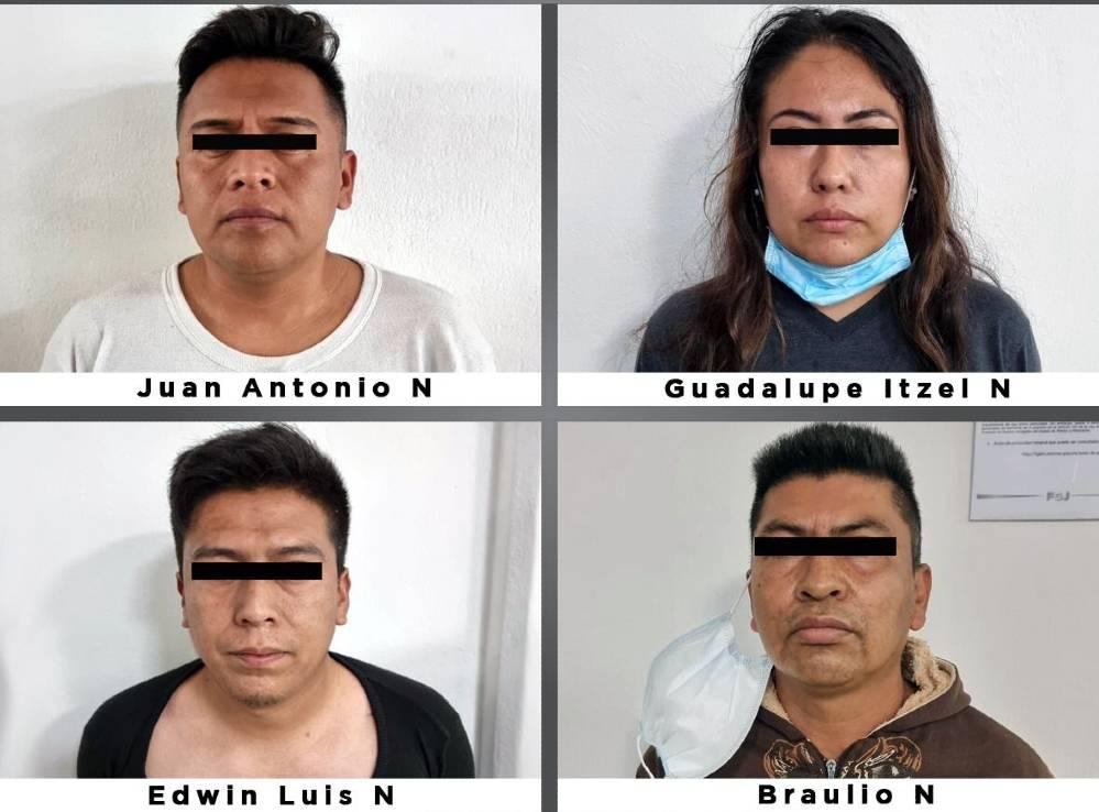 policías de Tecámac
