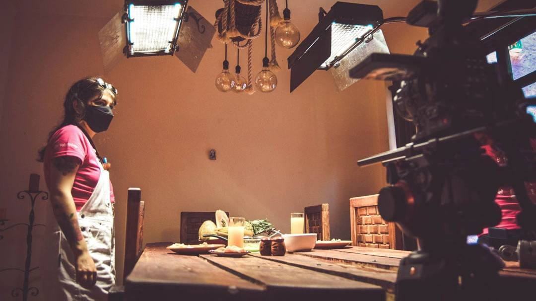 cortos cinematográficos