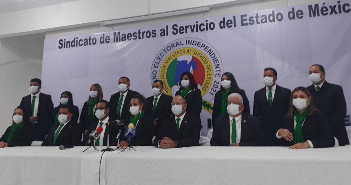 SMSEM prepara sus próximas elecciones