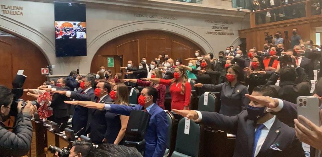 LXI Legislatura local