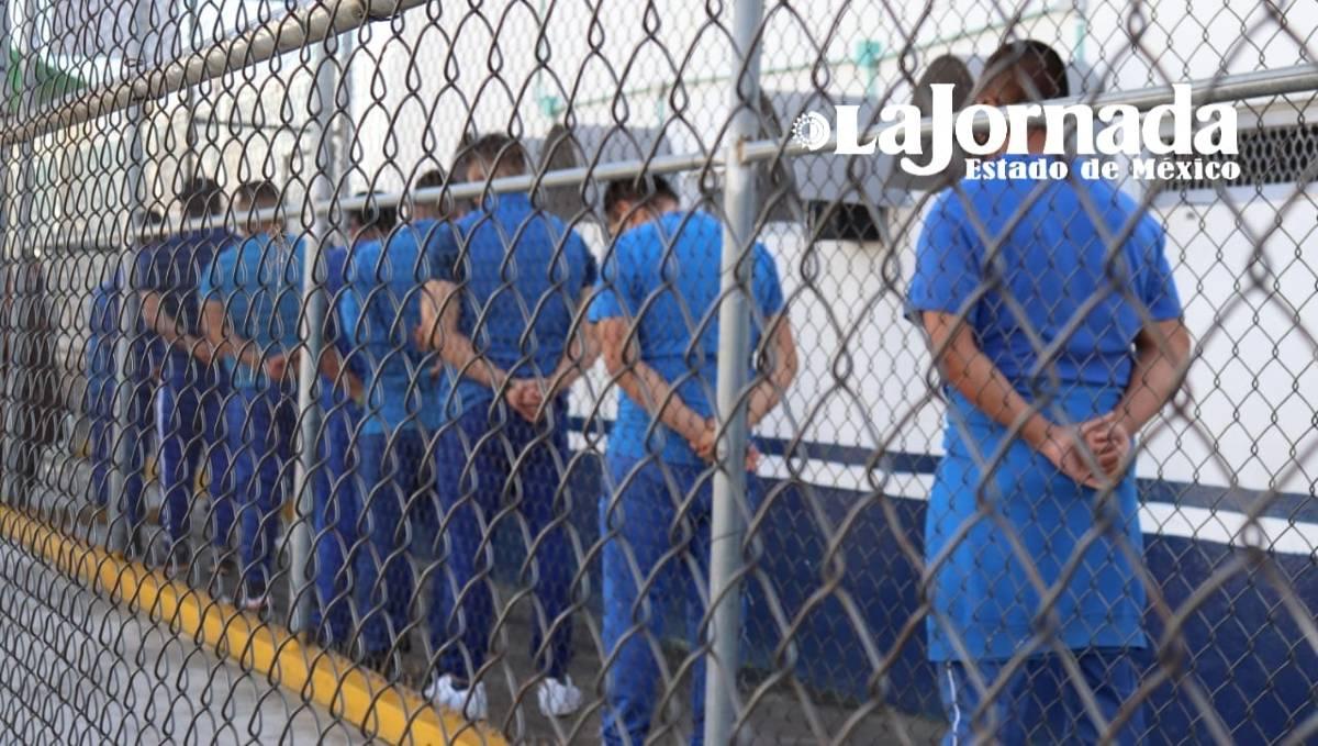 vacuna Covid para presos