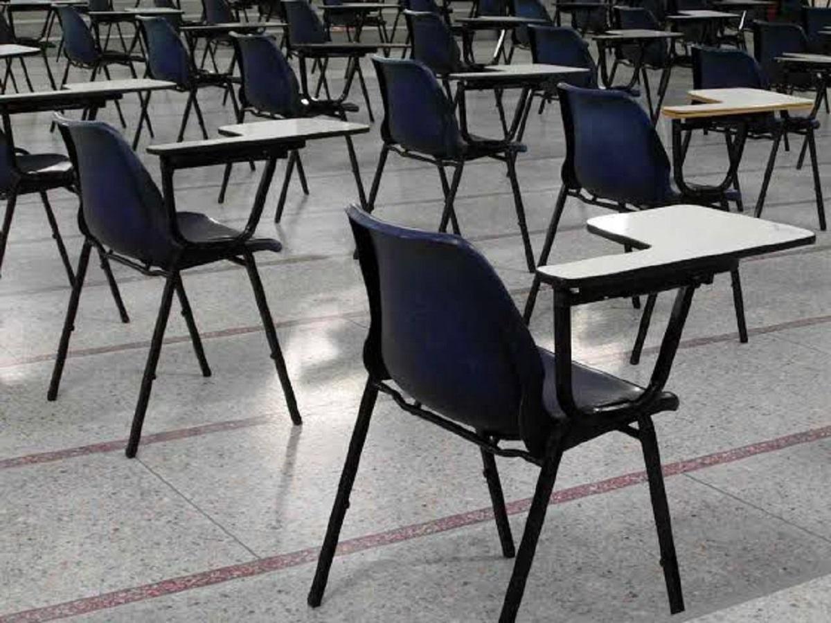 Suspenden clases pero no quieren cerrar la escuela
