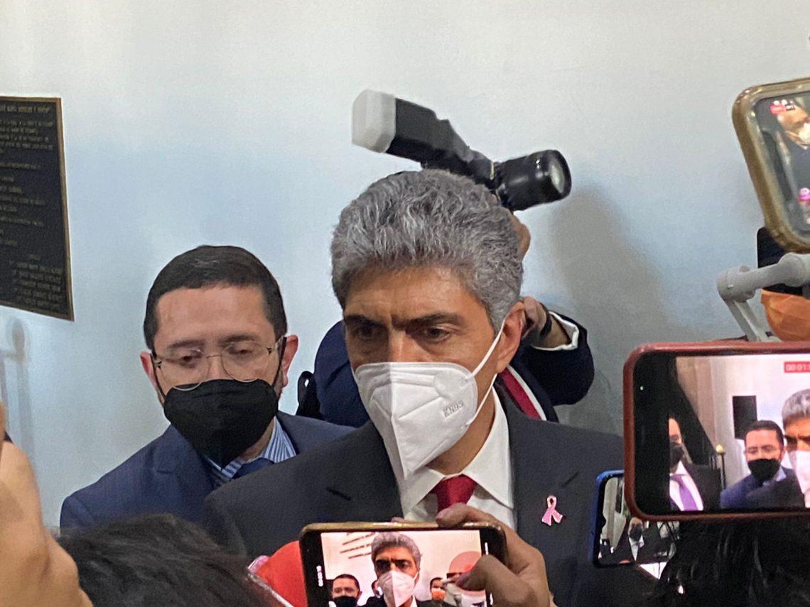 Ernesto Nemer Alvarez