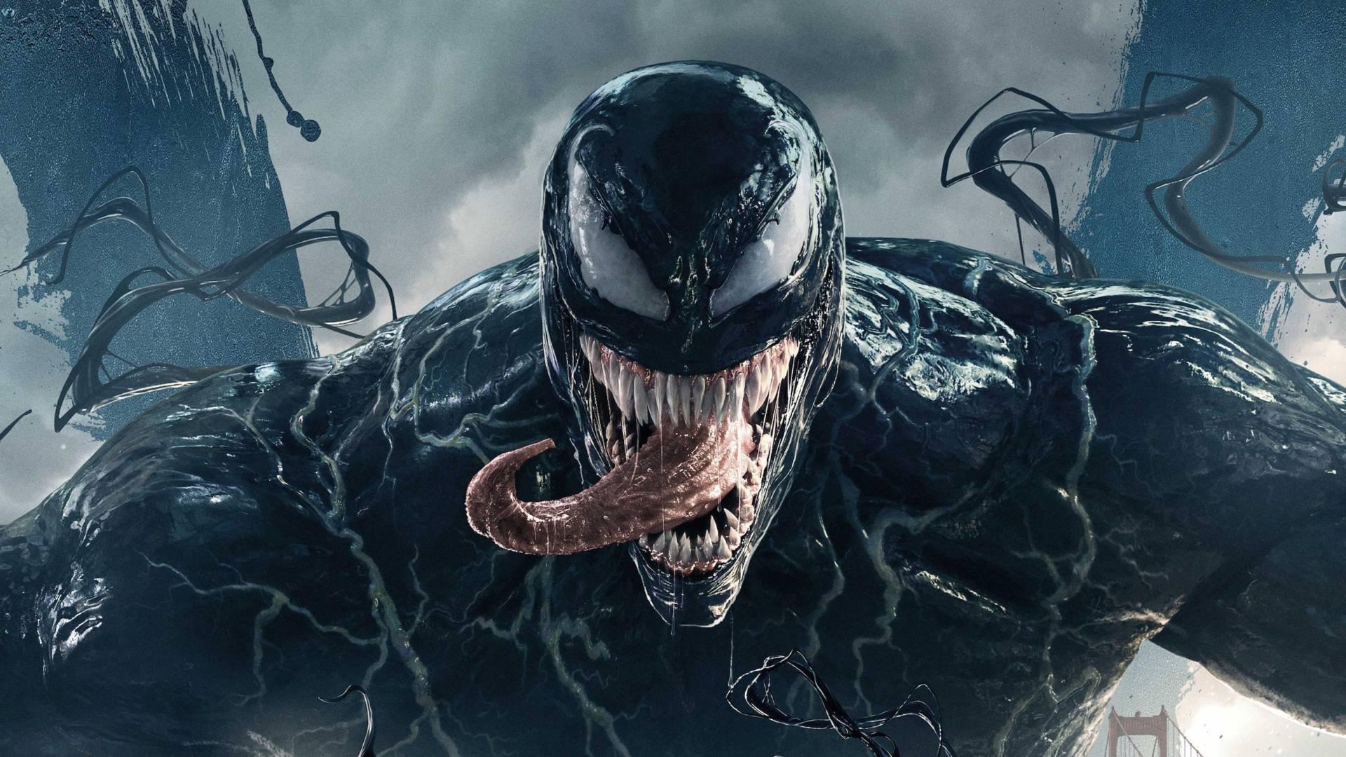 Venom Carnage Liberado