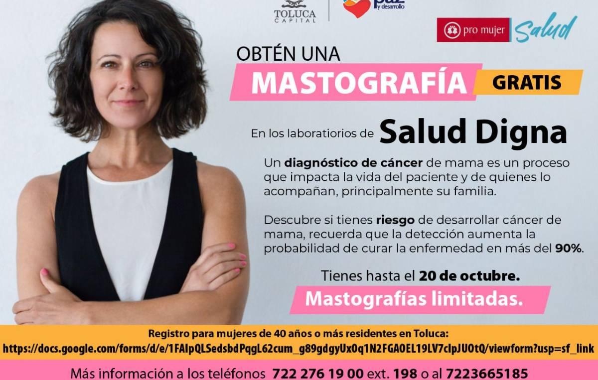 cáncer de mujeres
