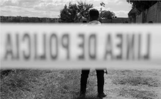 Pareja Asesinada en Tejupilco
