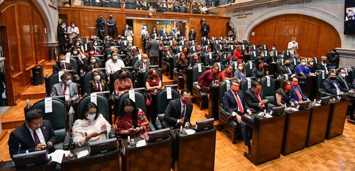 comisiones legislativas
