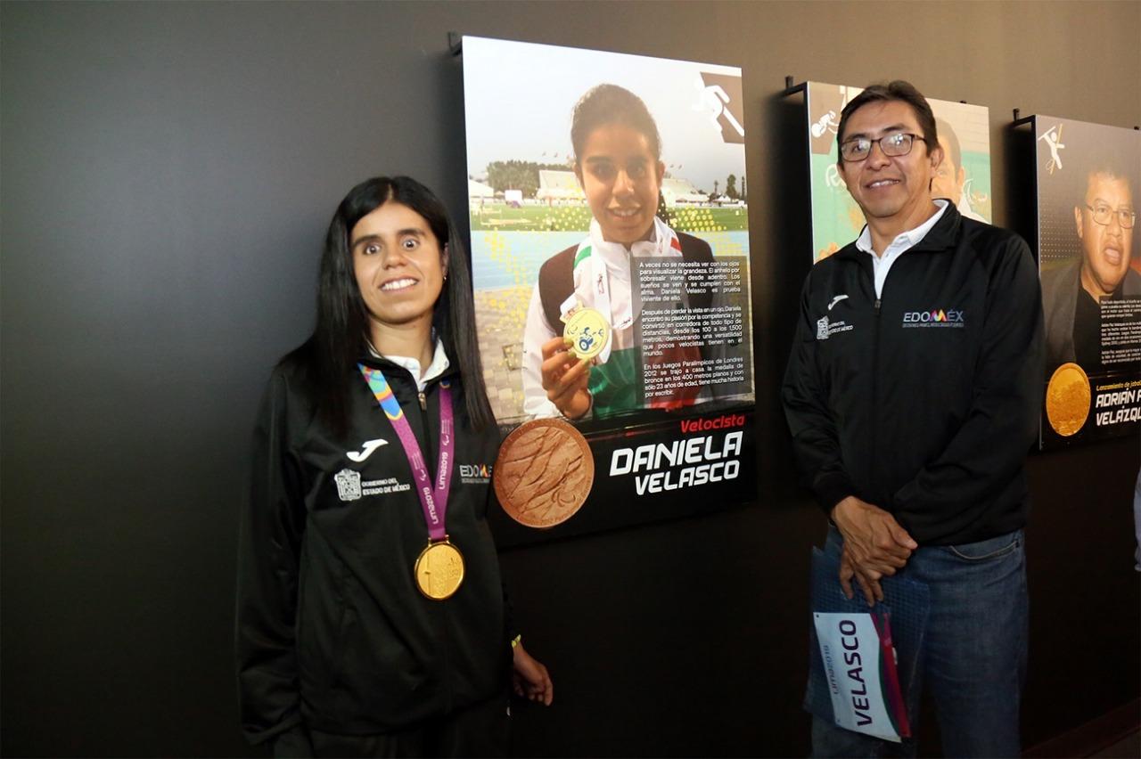 deportistas mexiquenses