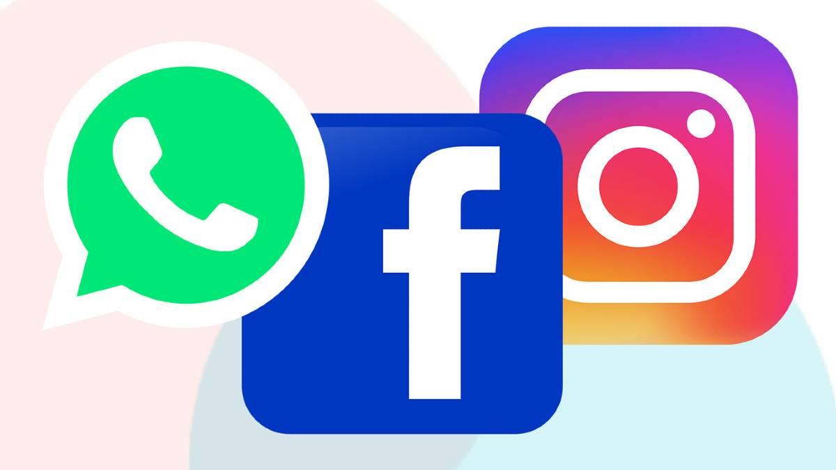 se caen redes sociales